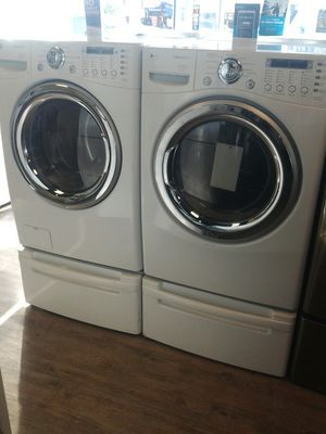 Washer dryer for Sale in Downey, CA