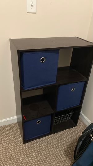 Cubic Storage (Boxes Included) for Sale in Johnson City, TN
