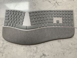 Microsoft Surface Ergo Keyboard (Bluetooth Only) for Sale in Edgewood, WA