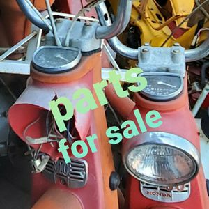 Honda Ct90 Ct 90 TRAIL 90 Parts for Sale in Long Beach, CA
