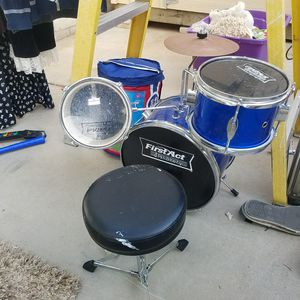 Little drum set for Sale in San Diego, CA