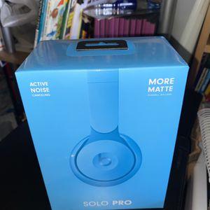 Beats Solo Pro for Sale in Alexandria, VA