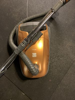 Kenmore vacuum. Works good for Sale in Portland, OR