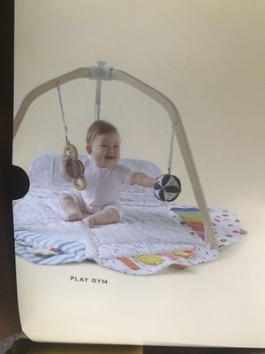 Play gym for Sale in Lakewood, WA