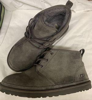 Men' Grey Neumel Uggs Sz 11 for Sale in Louisville, KY