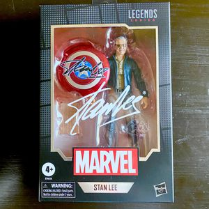 Stan Lee Marvel Legends Action Figure for Sale in Orlando, FL
