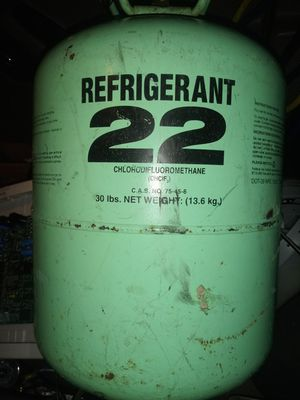 R-22 freon for Sale in Denver, CO