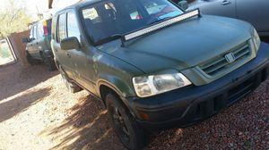 1998 Honda Crv for Sale in Apache Junction, AZ
