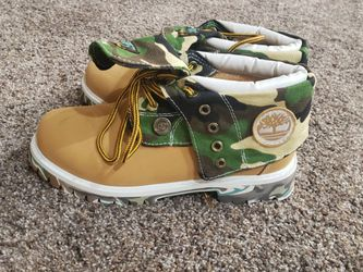 Brand New TIMBERLAND BOOTS for Sale in Las Vegas,  NV