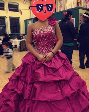Quinceanera Dress !! for Sale in Seattle, WA