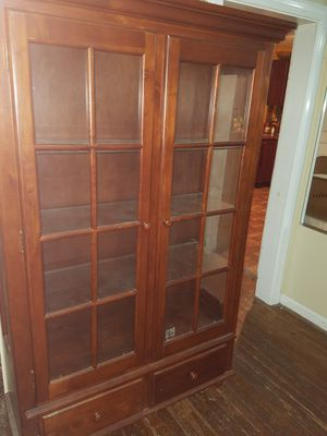 Wooden Hutch for Sale in Baltimore, MD