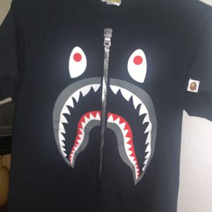 BAPE Shark tee for Sale in The Bronx, NY