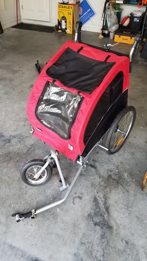 Dog or cat carrier for bike. Never used. for Sale in Lakeland, FL