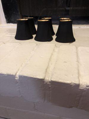 Chandelier light covers for Sale in Atlanta, GA