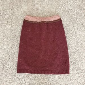 Tory Burch Wool Blend Pencil Skirt Stretch Medium for Sale in Houston, TX