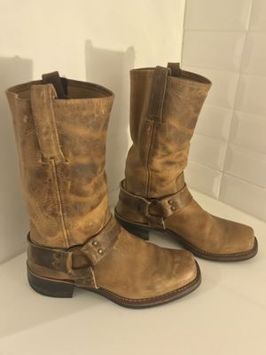 Frye Harness Boots Size 8.5 for Sale in Cleveland, OH