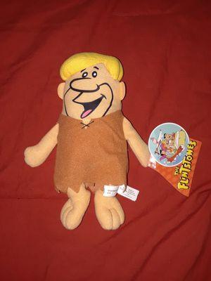 """9"""" Flintstone Plush Doll - Barney for Sale in Houston, TX"""