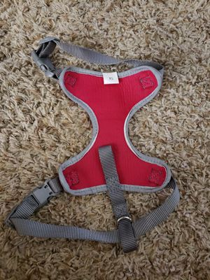 Extra Small dog harness, used. Good. for Sale in Mukilteo, WA