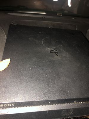 PS4 no controllers for Sale in Indianapolis, IN