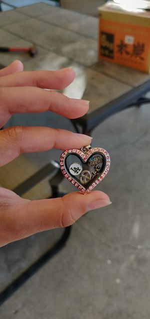 Lockets for Sale in ROWLAND HGHTS, CA