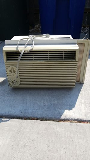G,e air conditioner for Sale in Salt Lake City, UT