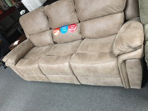 Recliner sofa for Sale in Hamtramck, MI