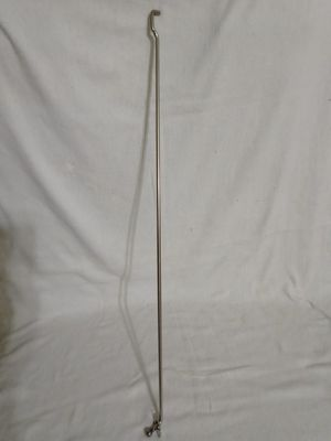 Stainless Hood Prop Rod for Sale in Seminole, FL