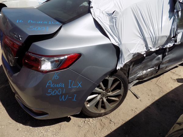 2016 Acura ILX 2.4L (PARTING OUT)