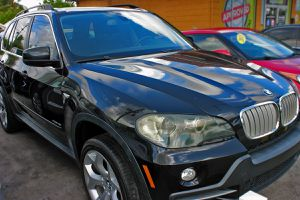 Excellent 2009 BMW X5 for Sale in Miramar, FL