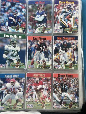 Baseball, Football Cards for Sale in Hayward, CA