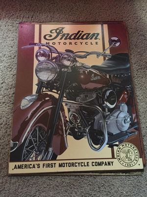 Indian Motorcycle for Sale in Oberlin, OH