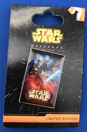 Disney Pins Post 2/2 for Sale in Las Vegas, NV