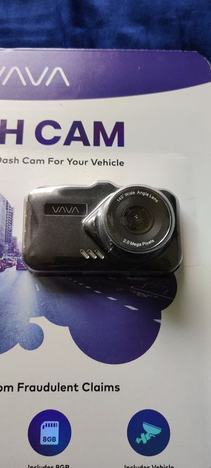 Vava Dash cam for Sale in Los Angeles, CA
