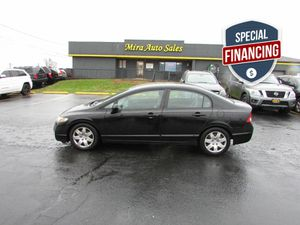 2011 Honda Civic for Sale in Cincinnati, OH