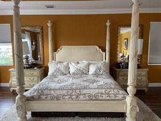 Bed Set for Sale in Pembroke Pines, FL