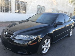2008 Mazda 6 for Sale in Phoenix, AZ