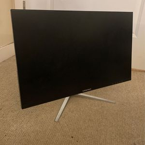 24 Inch 1080p Gaming & Computer Monitor for Sale in Laurel, MD