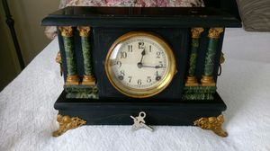 Antique Clock for Sale in Zimmerman, MN
