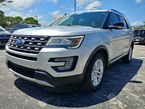 2017 Ford Explorer for Sale in Fort Myers, FL
