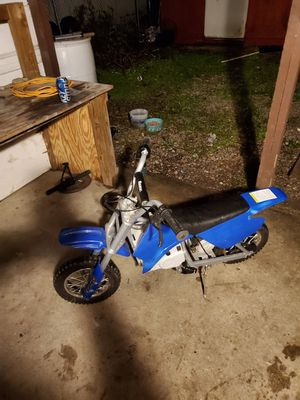 Mini dirt bike for Sale in Wood River, IL