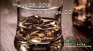 Two (2) tickets for whiskey tasting festival for Sale in Fountain, CO