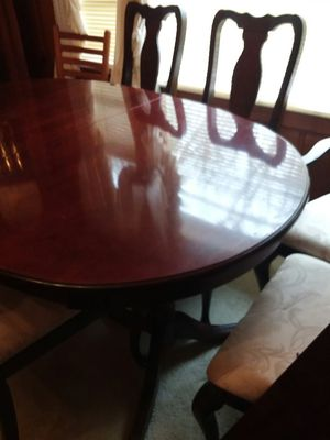 Dining room Set for Sale in Climax, NC