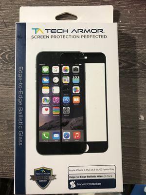 Apple iPhone 6 Plus Screen Protector for Sale in Gardena, CA