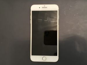 iPhone 7 Plus Gold Unlocked 256 gb for Sale in Boston, MA