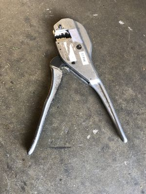 Crimper for Sale in Lakewood, CA