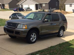 2005 Ford Explorer for Sale in Owensville, MO