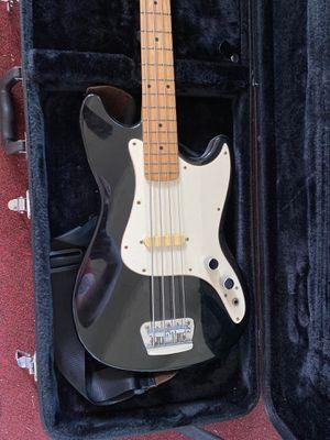 Squire Mini-Bass for Sale in Riverside, CA