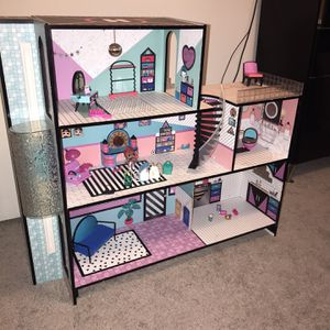 LOL Surprise Doll House for Sale in Coolidge, AZ