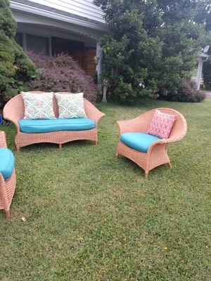 3 piece patio set for Sale in Nicholasville, KY