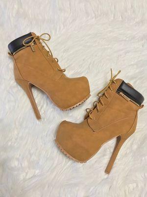 Boot heels for Sale in Hilo, HI